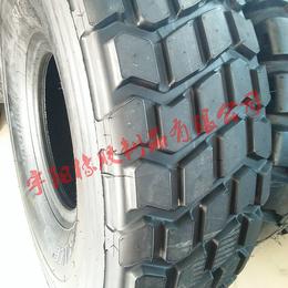 前进 16.00R20 钢丝工程机械轮胎