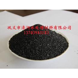 无烟煤滤料怎么正确的放置在滤池中