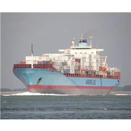 揭阳到丹东的集装箱海运物流公司