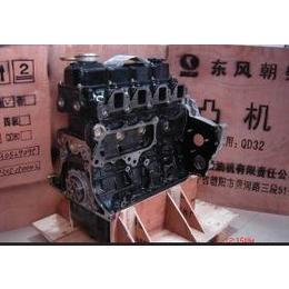 广东富达企业客车  朝柴QD32Ti发动机总成