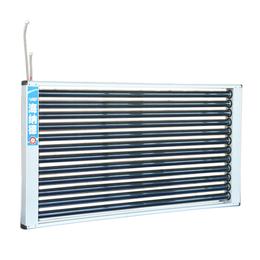 厂家直销 2016新款特卖太阳能热水器集热器 快速集热集热器