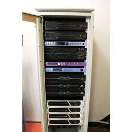 西安一体化功放供应航天广电 JBL音响承接音响扩声系统