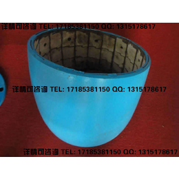 陶瓷复合管执行标准性能指标
