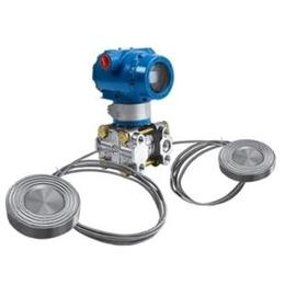 电容远传双法兰差压电容式差压变送器,电容式远传差压变送器