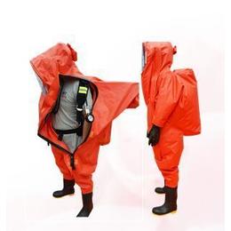 重型防化服 液密防护服 防雾防化服 PVC防化服