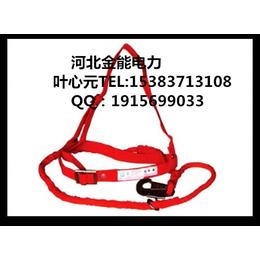 黑龙江省齐齐哈尔市冲天牛JN-AQD安全带厂家的产品介绍