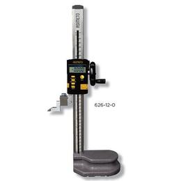 ASIMETO安度德国进口手轮单柱数显高度计 高度尺缩略图
