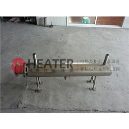 昊誉厂家供应 空气用用电加热器
