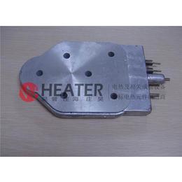 昊誉厂家热销  异型金属铸造电加热器