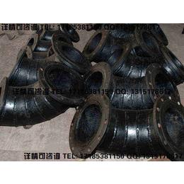 陶瓷复合管执行标准耐冲击性能