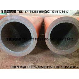 陶瓷复合管执行标准抗结垢性能