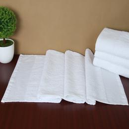 厂家直销纯棉酒店浴巾 纯色纯棉加厚加大毛巾 支持来样加工