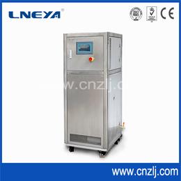 无锡冠亚专业生产动态性曲线控温零下90度制冷加热控温系统