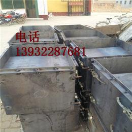 水泥电缆槽钢模具供应