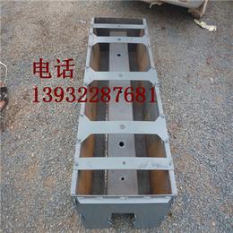 高铁电缆槽铁模具供应
