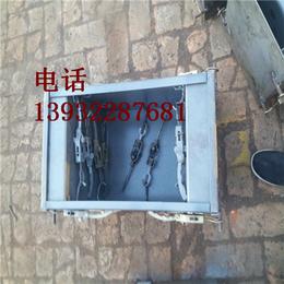 电缆沟槽钢模具  报价