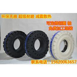 650-10叉车轮胎  3吨叉车轮胎