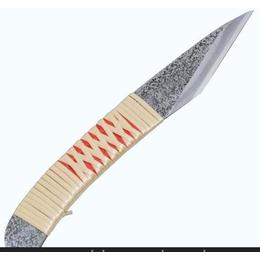 复合钢嫁接刀