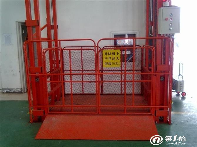 三层液压电梯电路图