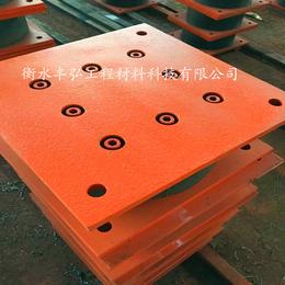 厂家直销供应建筑隔震橡胶支座按型号加工定做质优价廉