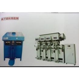 集台秤、地秤、容器秤、吊秤于一体的多功能配料器LN965D