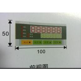 性价比高的优质称重显示控制器LN965E