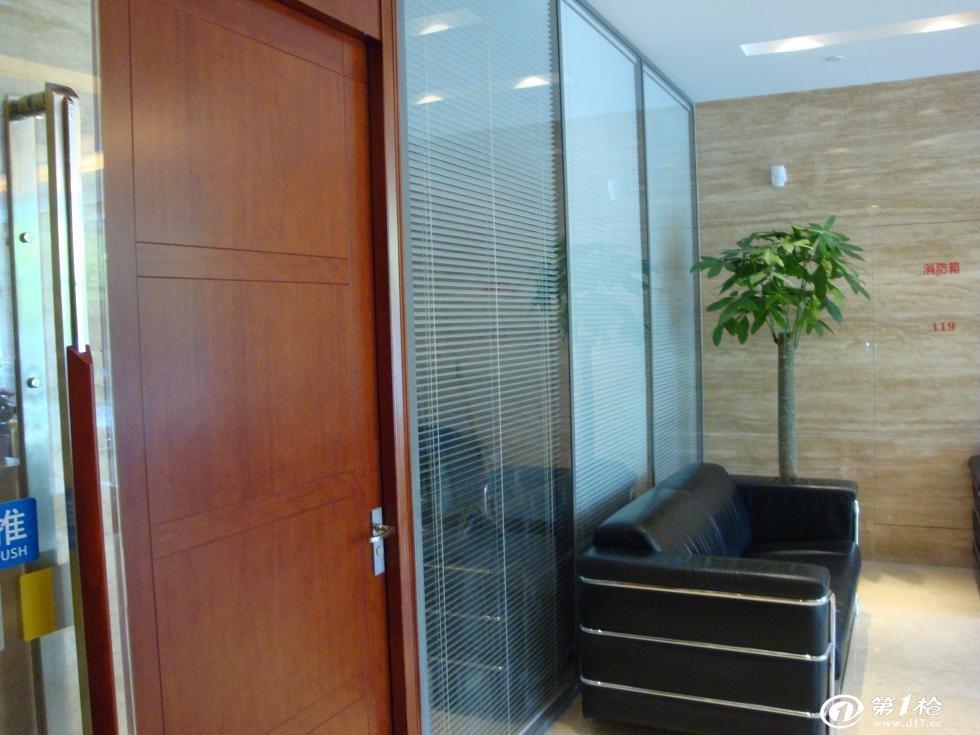 其他建筑节能玻璃 济宁玻璃隔墙