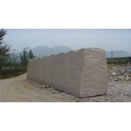 潍坊海阳红门牌石 海阳红门牌石尺寸 元年石材(多图)