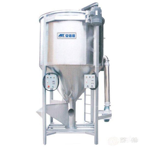 300kg-15t大型立式加热搅拌机图片