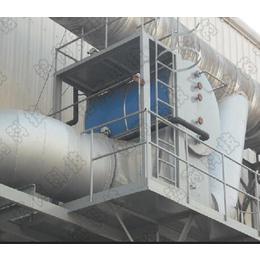 上海铭芮QC-X-X熔炼炉烟气余热回收qy8千亿国际