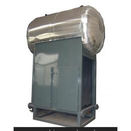 上海铭芮QC-X-X回转窑烟气余热回收qy8千亿国际