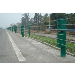 缆索护栏 钢丝防护网 铁丝网片 主动防护网安装