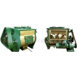 混合机-WZ系列无重力双轴桨叶混合机(图)