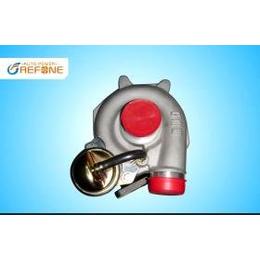 k14 53149706445 依维柯涡轮增压器