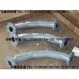 陶瓷复合管使用方法价格优势