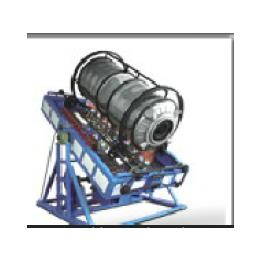 供应科凯kekai供应滚塑机工作原理 滚塑设备厂家