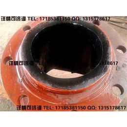 洗煤厂水煤浆输送用陶瓷复合管