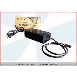 供应百年一统YT-4828-E电动车充电器