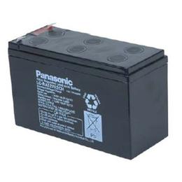 panasonic 松下蓄电池 LC-P12100ST