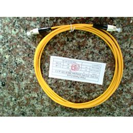 FC-FC 光纤跳线 3米单模 多模尾纤插损