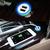 厂家供应车载手机用品双USB2.4A车载充电器彩色迷你车充缩略图4