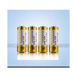 惠州厂家热销23A电池12V23A电池汽车防盗器等专用