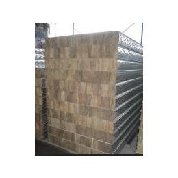 窑炉岩棉板、岩棉板、晓宝板业、不锈钢窑炉板、不锈钢岩棉板缩略图