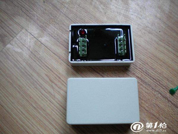 北京新长远 韦根转232转换器 无缘接口转换器 水立方提供商出品