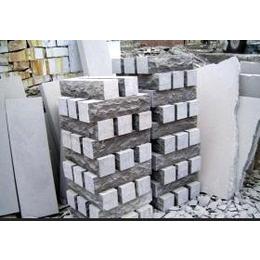 青石板加工选用优质青石石材