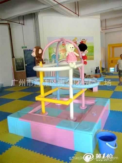 室内儿童游乐设备 福利康童乐园城堡 儿童游乐设备淘气堡