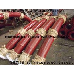 陶瓷复合管优异性能直销价格