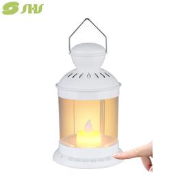 供应风灯烛台欧式浪漫吊挂烛台晚餐马灯可悬挂工艺LED蜡烛台