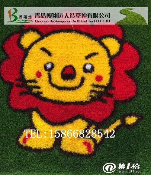 幼儿园袋子装饰动物图片