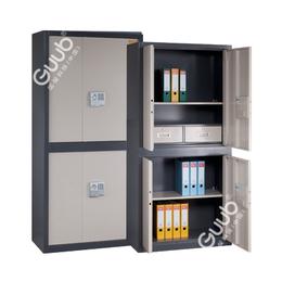 供应国保保密柜G2990 整体四层上两抽保密柜文件柜